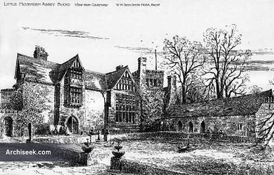 Little Missenden Abbey *