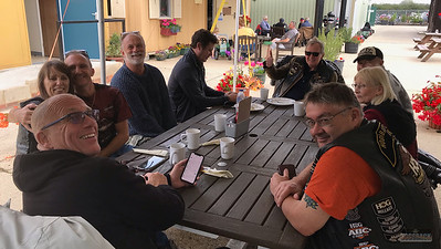 Yapton Cafe, 4 Sep 2021