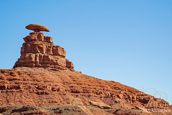 Monument Valley-Utah & Arizona