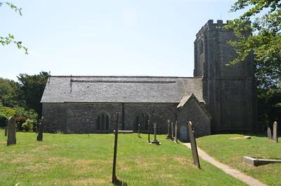 St Wenna