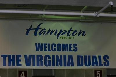 Virginia Duals (30th) Colllege High School & Middle School Wrestling