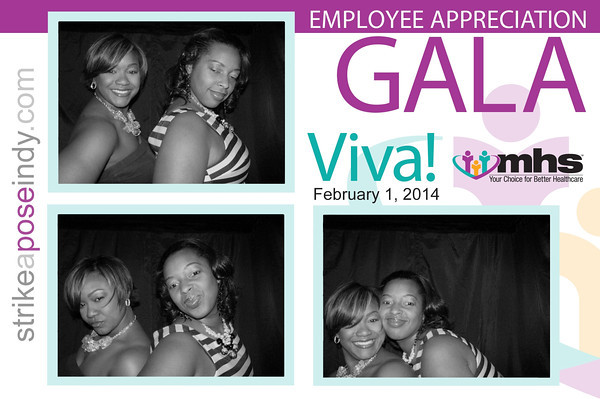 Employee Appreciation Gala MHS