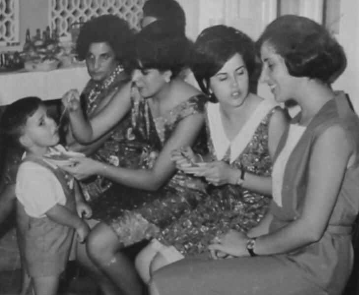 Dundo em 1967