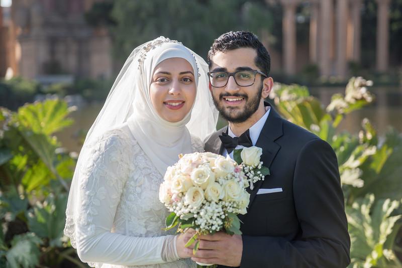 Sarah and Naser - wedding - proofs - 10MB
