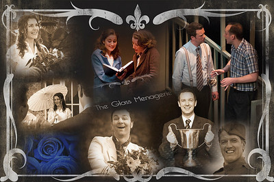 2013 The Glass Menagerie