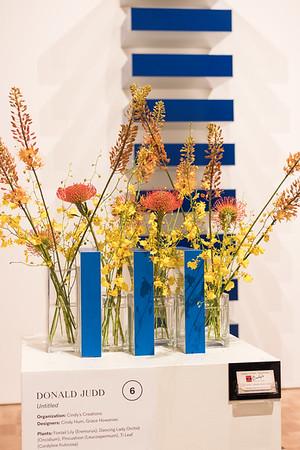4.11.19 Art in Bloom