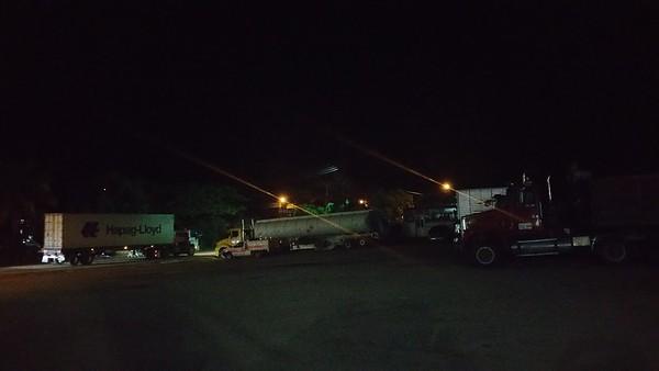 Puerto Parra