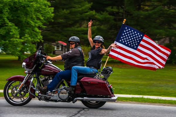 Vermont Thunder 2015