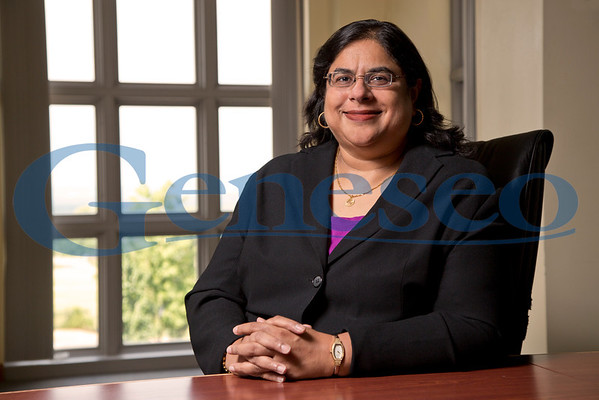 Anjoo Sikka - School of Education Dean