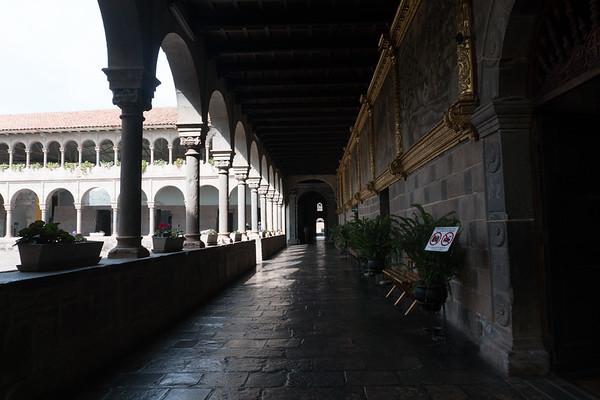 Cusco - Sacsayhuaman