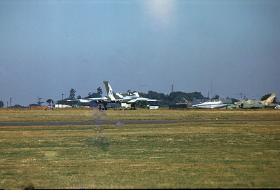 Coventry Airshow 1983