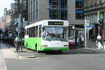West of Scotland Buses