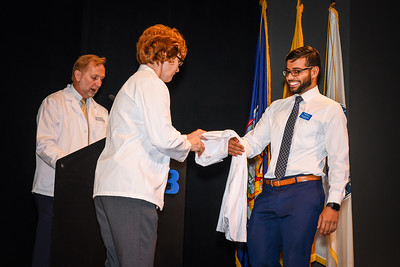 2019 White Coat Ceremony Individual Photos