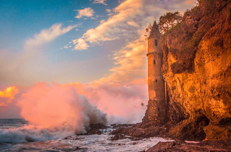 McGucken 9 Castle in a Storm Tweaked1.jpg