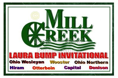 2011 Laura Bump Invitational (04-17-11)