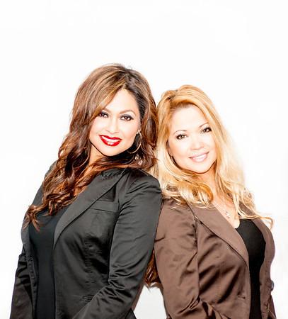 Gina & Jane