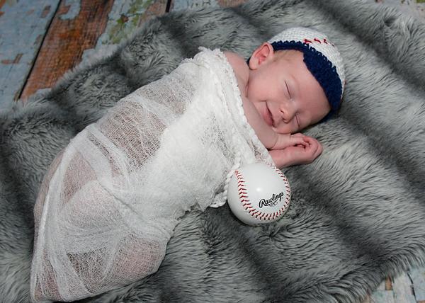 Baby Anthelm