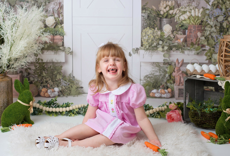 Anna Kate Easter Mini