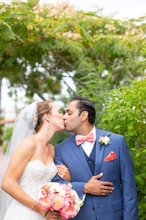Vince + Lauren Wedding
