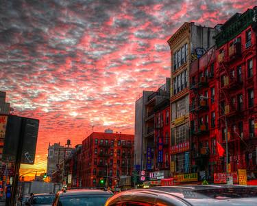Brooklyn-Chinatown-Tibeca
