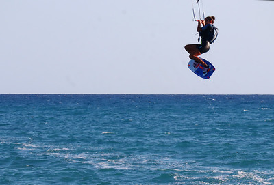 Independence Day kitesurf