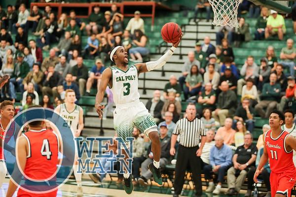 Cal Poly Men's Basketball