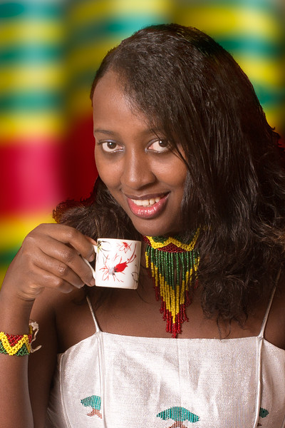 Lucy Ethiopian
