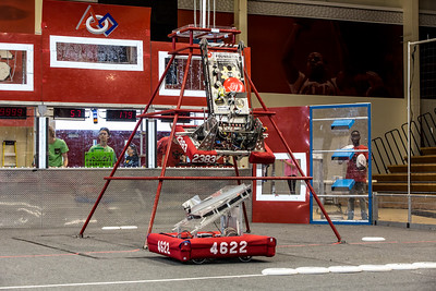Team 4622 Wired Wildcats