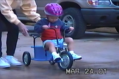 Old Videos 2001