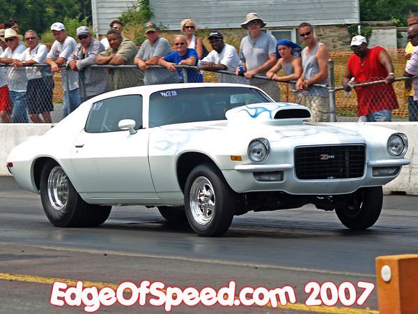 Cecil Street Car Shootout 5/02/07