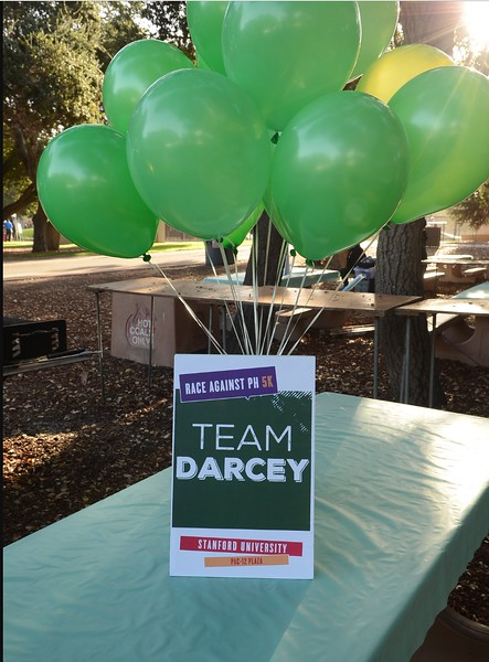 Team Darcey