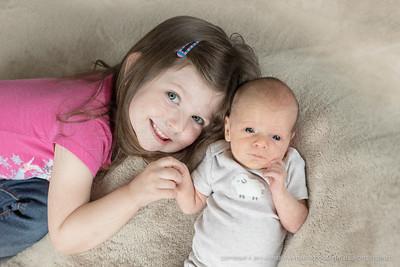 06/15/17 Jacob's Story- Newborn Photography