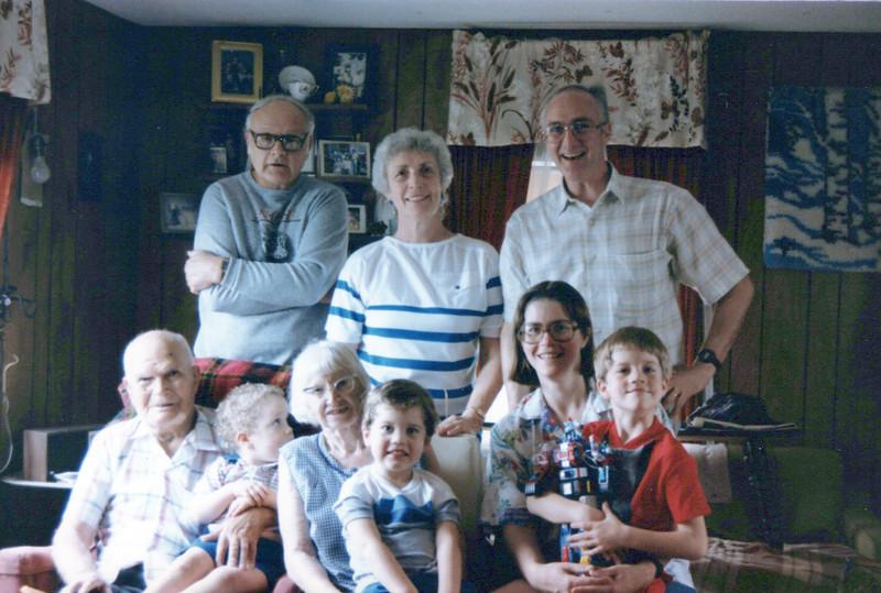 1986 Doc, Viv, Ken; Tony, John, Flo, AJ, Elaine, Max.jpeg