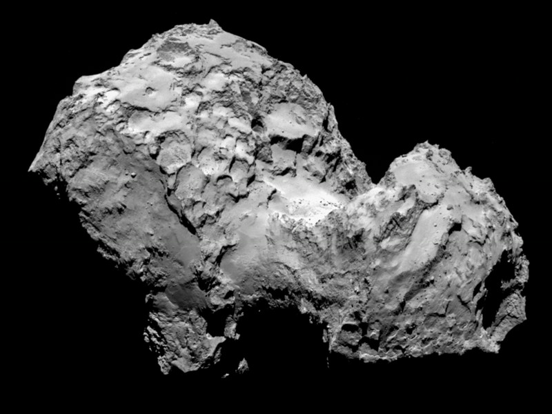 ". 8. COMETS <p>Yup � just a bunch of rocks. (unranked) </p><p><b><a href=""http://www.twincities.com/nation/ci_26284254/rosetta-space-probe-set-catch-up-comet?source=rss\"" target=\""_blank\""> LINK </a></b> </p><p>   (AP Photo/ESA/Rosetta/MPS for OSIRIS Team )</p>"