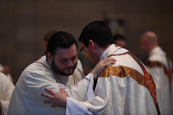 2019 Priest Ordination