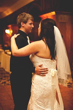 Jill & Cody | Wedding Day