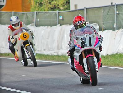 Schotten Oldtimer Grand Prix 2013, Schotten Germany