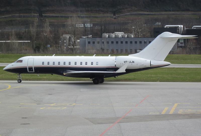 VP-BJN - GL5T - 25.02.2014