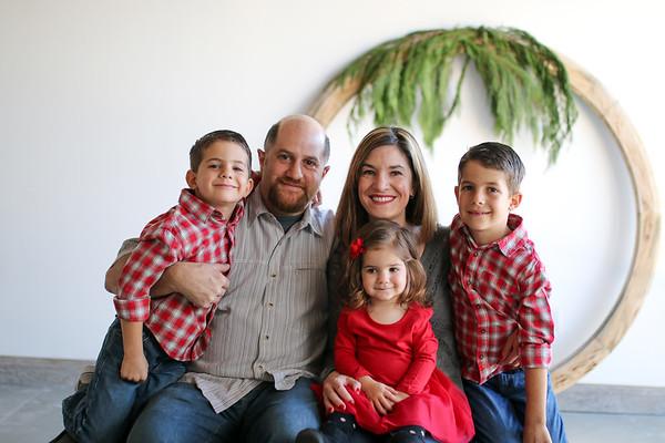 The Novissimo Family