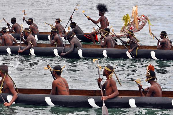Papua New Guinea Festival 1