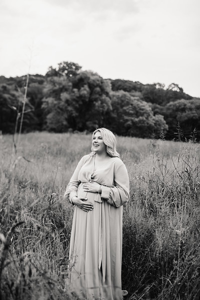 Lyndsey Spurlock // Maternity Session
