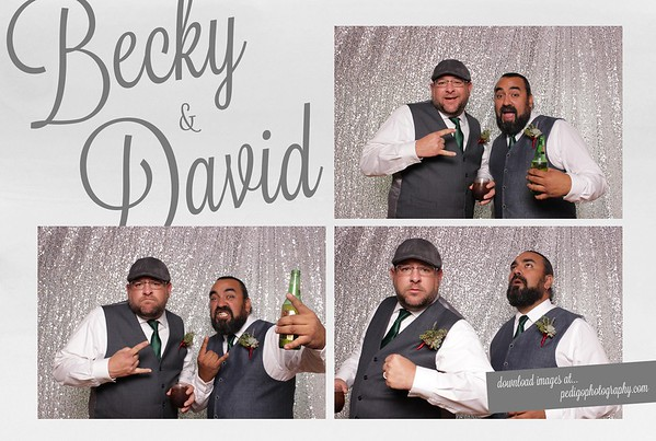 11.24.18 Becky and David Photo Booth