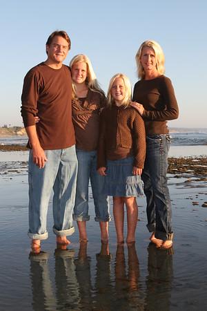 Mainous Family