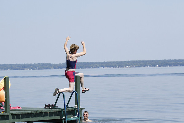 2012 The Finger Lakes