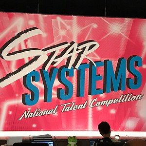 Star Systems Athens, GA 4/26-4/28/2019