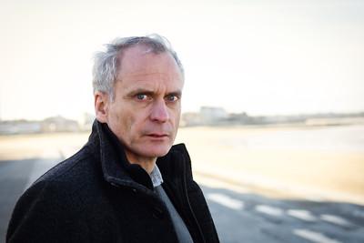 Portrait- Philip Whiteley