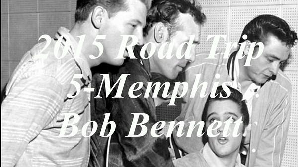 Memphis Movie