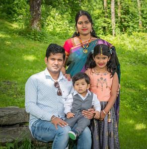 2021.25 Rajesh familie