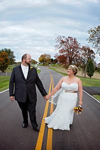 Meredith & Kory's Wedding
