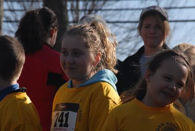 Salem Kids Run 2011